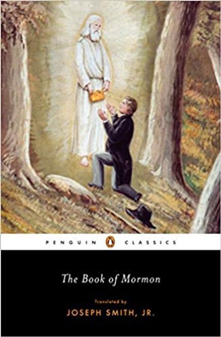 Book of Mormon - Penguin Classics