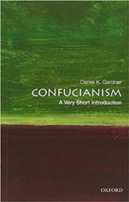 A Very Short Introduction to Confucianism