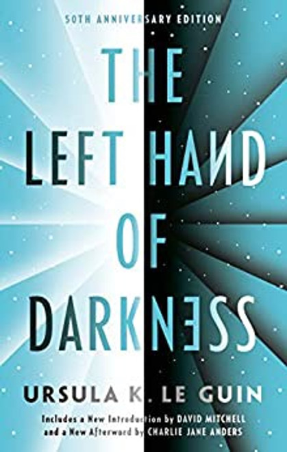 Left Hand of Darkness, The