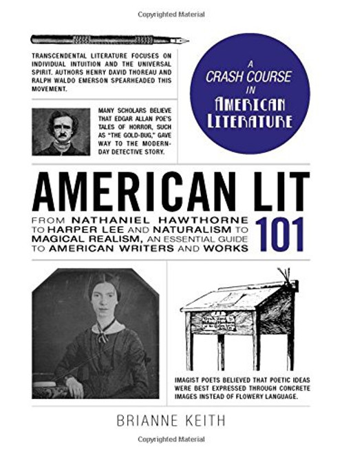 American Lit 101