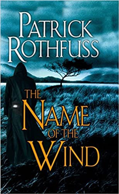 Kingkiller Chronicles #1: Name of the Wind