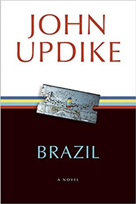 Brazil: A Novel