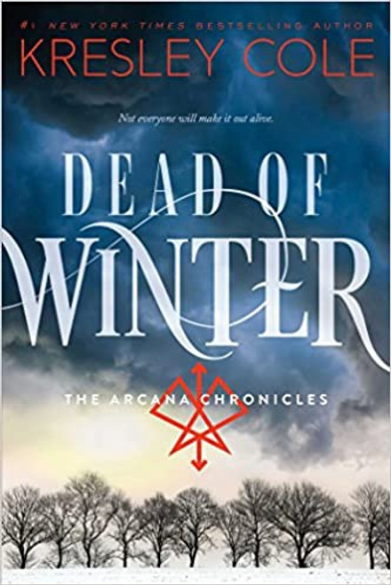 Arcana Chronicles #3: Dead of Winter