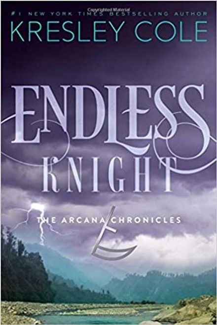 Arcana Chronicles #2: Endless Knight