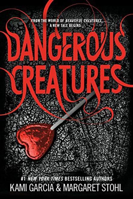 Dangerous Creatures #1: Dangerous Creatures