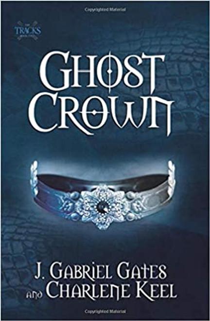 Tracks #2: Ghost Crown