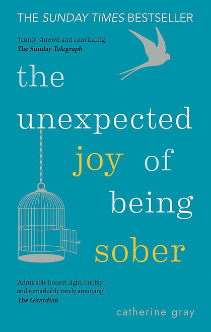 Unexpected Joy of Being Sober, The