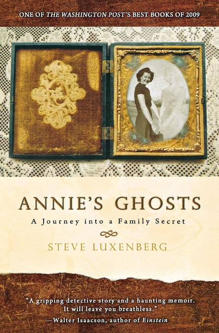 Annie's Ghost: A Journey into a Family Secret