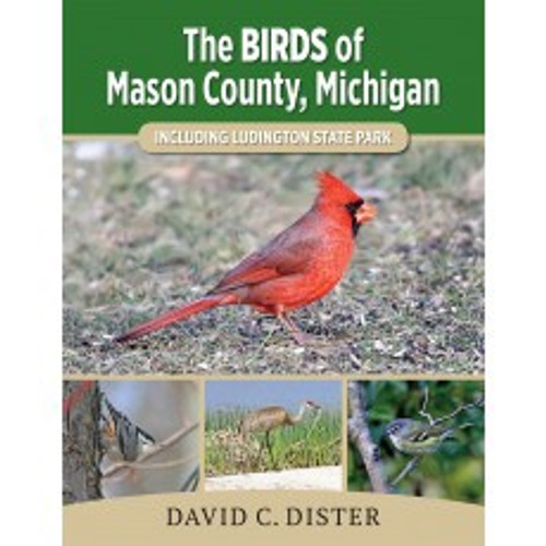 The Birds of Mason County
