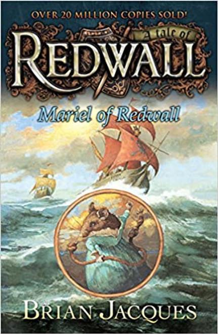 Redwall #04: Mariel of Redwall