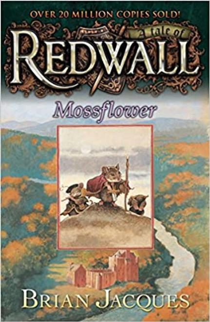 Redwall #02: Mossflower