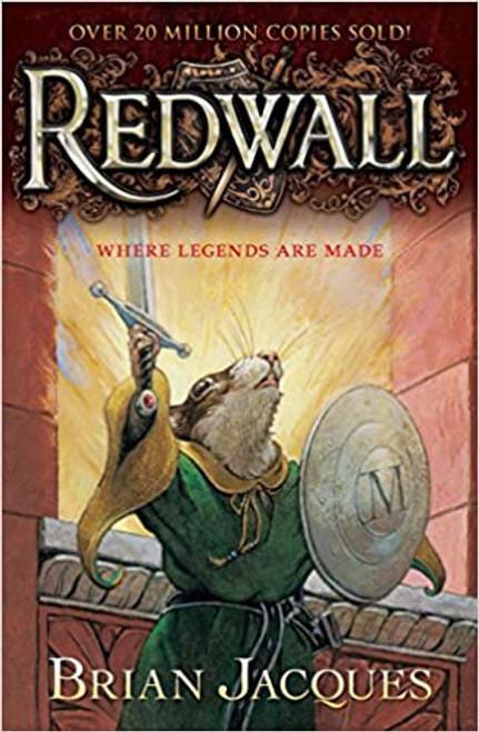 Redwall #01: Redwall
