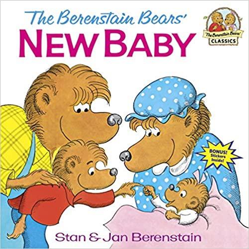 Berenstain Bears: Berenstain Bears' New Baby