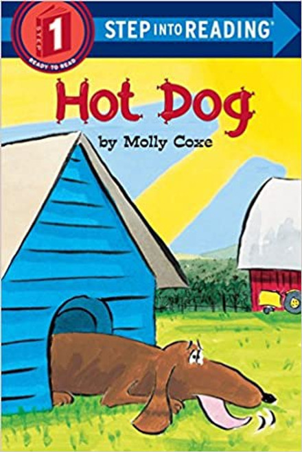 Step Into Reading: Step 1: Hot Dog