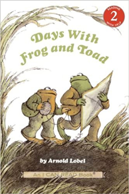Frog and Toad: Days with Frog and Toad