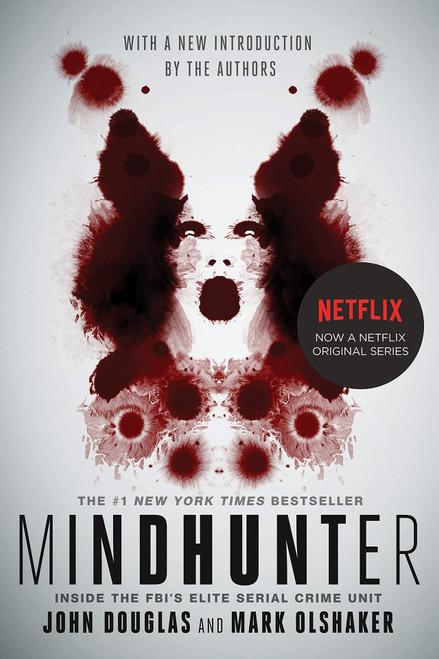 Mindhunter: Inside the FBI's Most Elite Serial Crime Unit