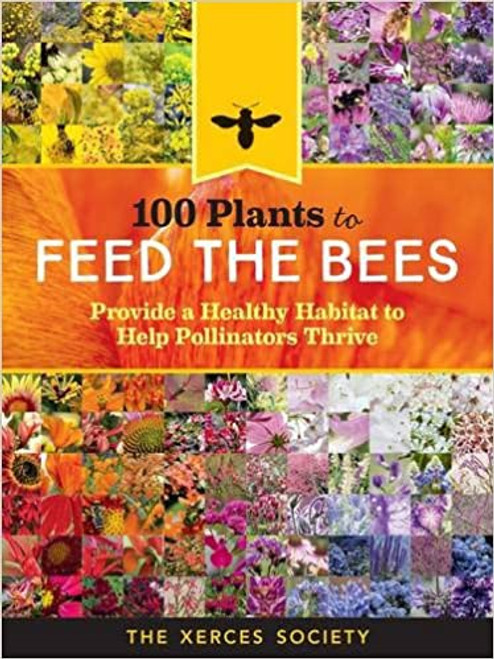 100 Plants to Feed Bees