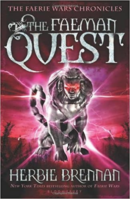 Faeman Quest, The