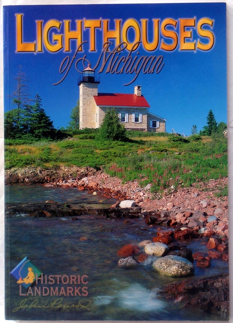 Historic Landmarks: Lighthouses of Michigan