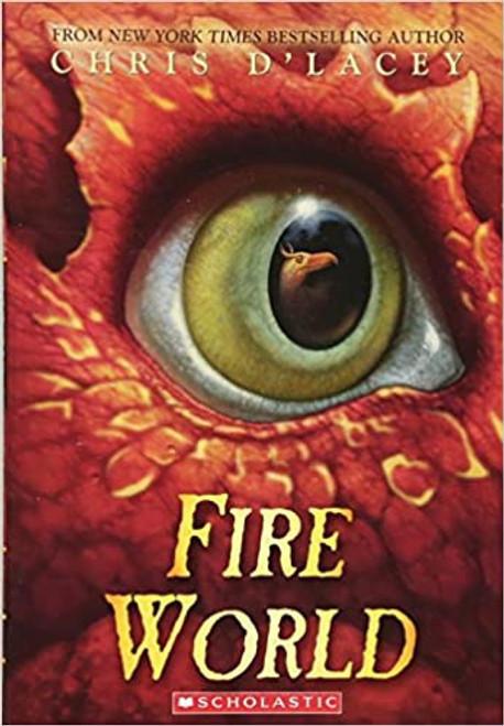 Last Dragon Chronicles #6: Fire World