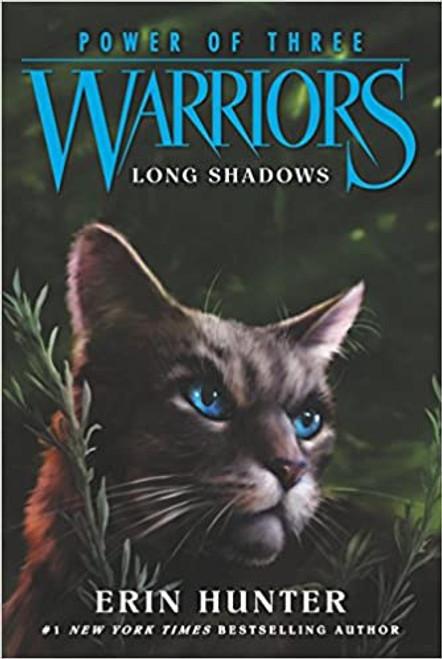 Warriors: Long Shadows