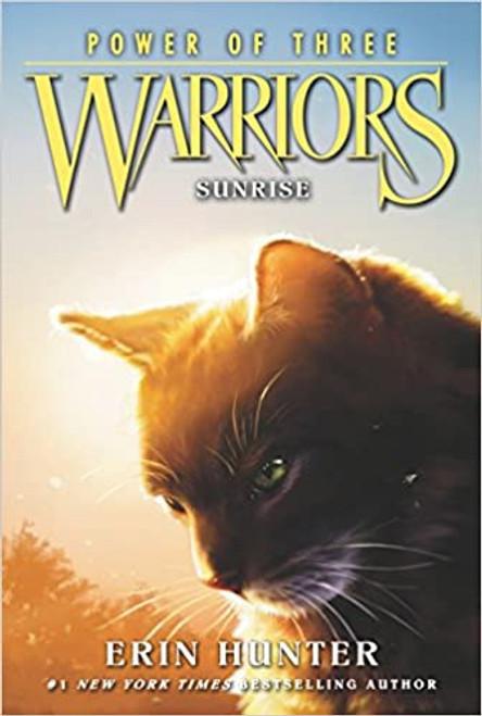 Warriors: Sunrise
