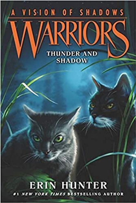 W VOS #2: Thunder and Shadow