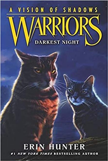 W VOS #4: Darkest Night