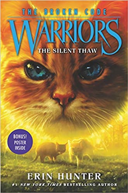 Warriors: The Silent Thaw