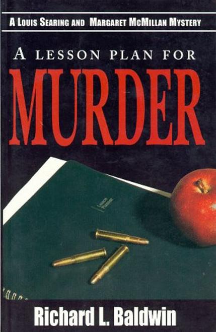 Lesson Plan for Murder