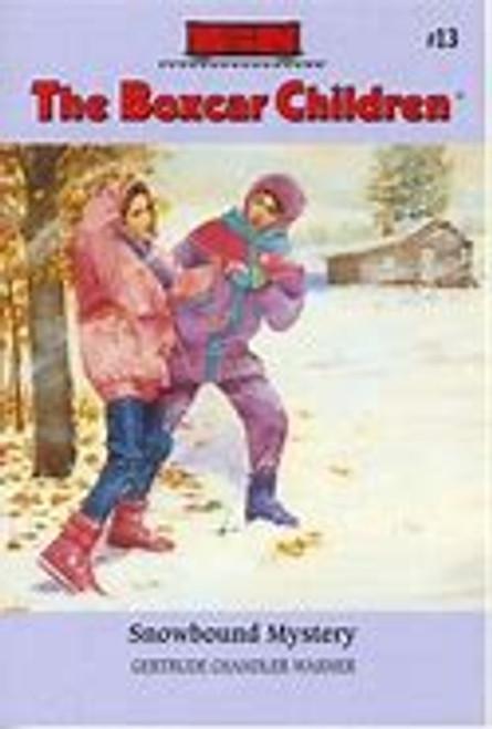 Boxcar Children #13: Snowbound Mystery