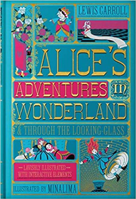 Alice's Adventures in Wonderland: Harper Design