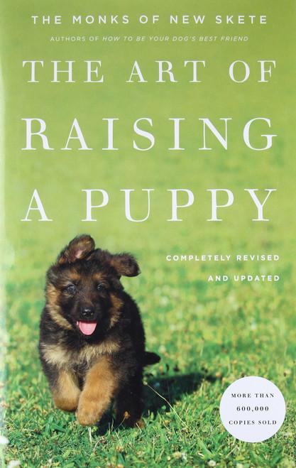 Art of Raising a Puppy