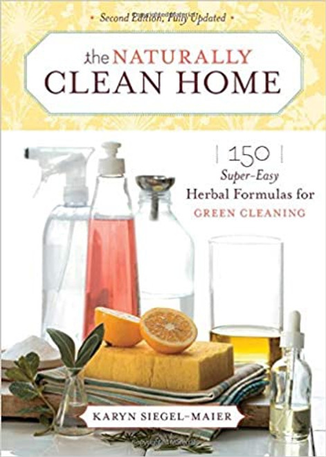 Naturally Clean Home, The