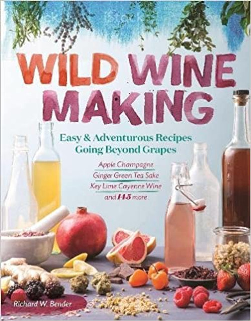 Wild Wine Making