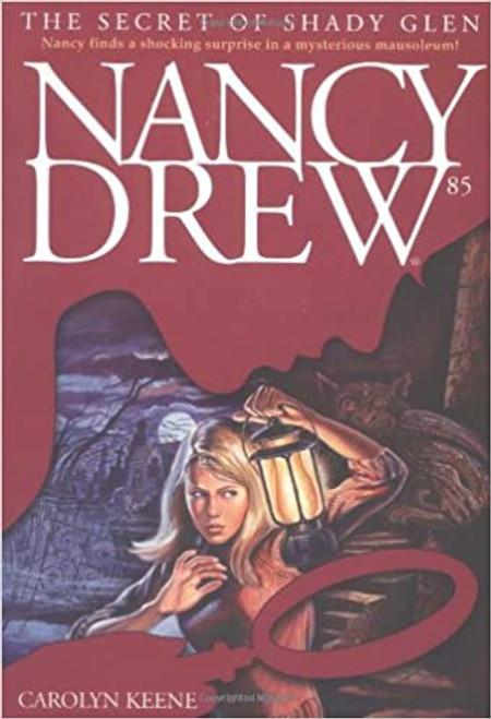 Nancy Drew #85: Secret of Shady Glen