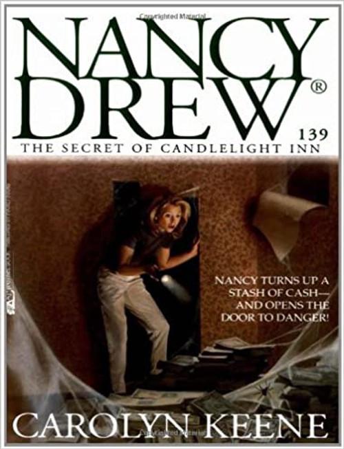 Nancy Drew #139: Secret of Candlelight Inn