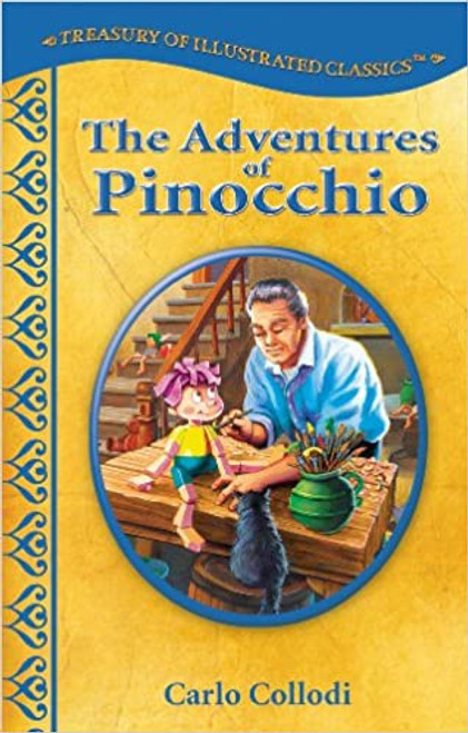 Adventures of Pinocchio, The