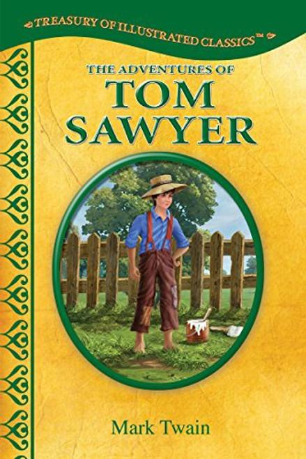 Adventures of Tom Sawyer, The - KAPPA