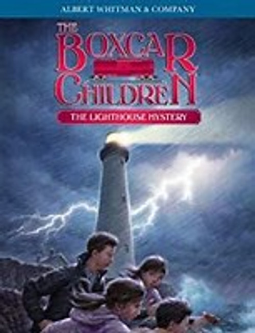 Boxcar Children #8: The Lighthouse Mystery