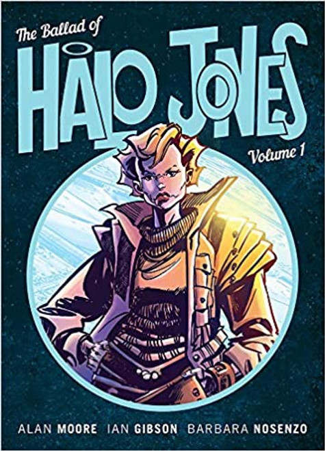 Ballad of Halo Jones , The - Vol 1