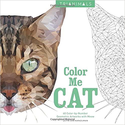 Color Me Cat