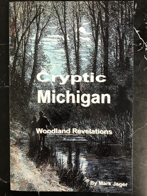 Cryptic Michigan: Woodland Revelations