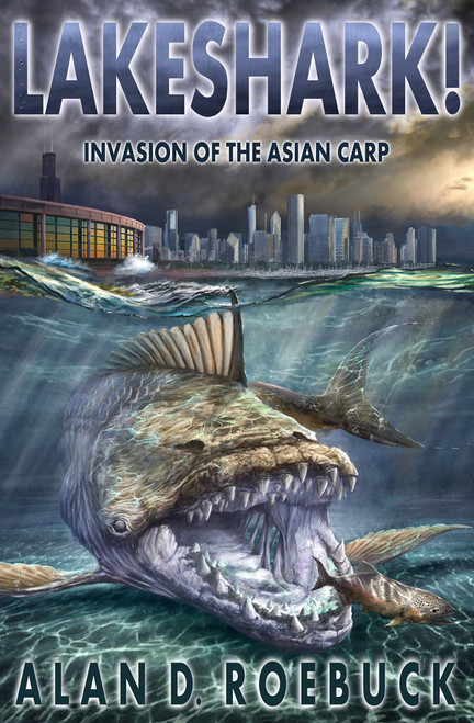 Lakeshark! Invasion of the Asian Carp