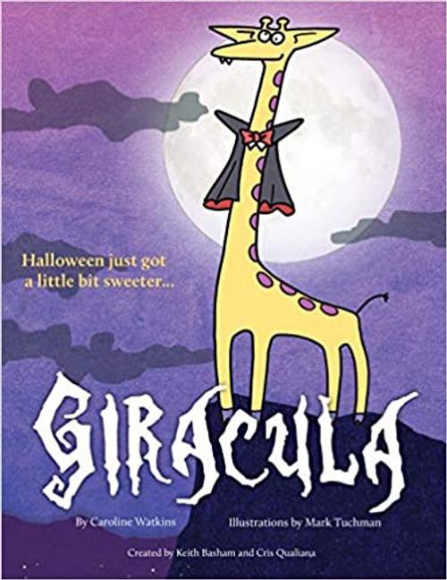 Bump in the Night #2: Giracula
