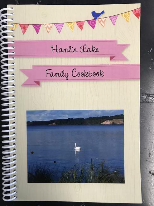 Hamlin Lake Family Cookbook