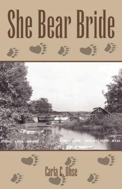 She Bear Bride 2nd Ed