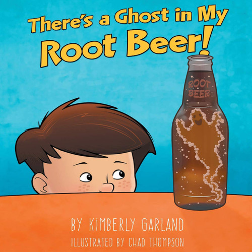 There's A Ghost In My Root Beer PB