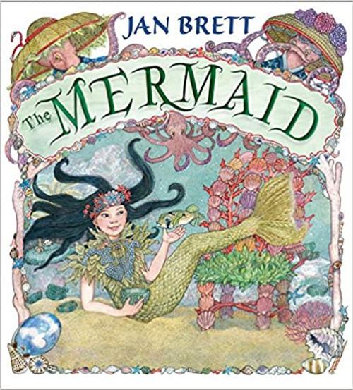 Mermaid, The