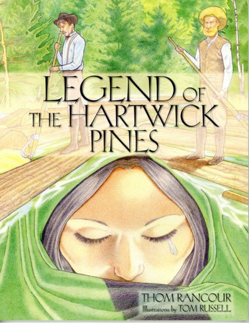 Legend of the Hartwick Pines